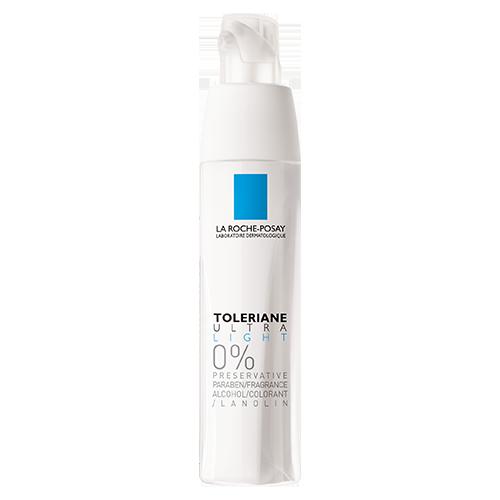 理膚寶水 多容安極效舒緩修護精華乳 清爽型_